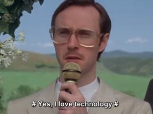 ilovetechnology