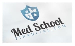 Med School FInancial