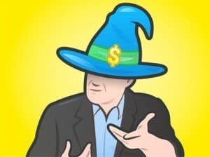 10 Questions with My Money Wizard