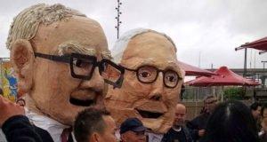 Would You Take The Warren Buffett Bet?
