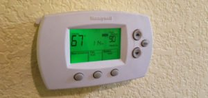 What Temperature Do You Keep Your House At?
