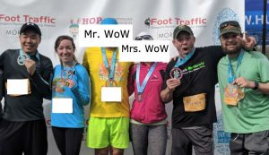 What I Learned Running A Half Marathon