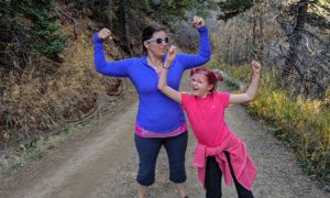 Mrs. 1500's Half Marathon – Episode 1