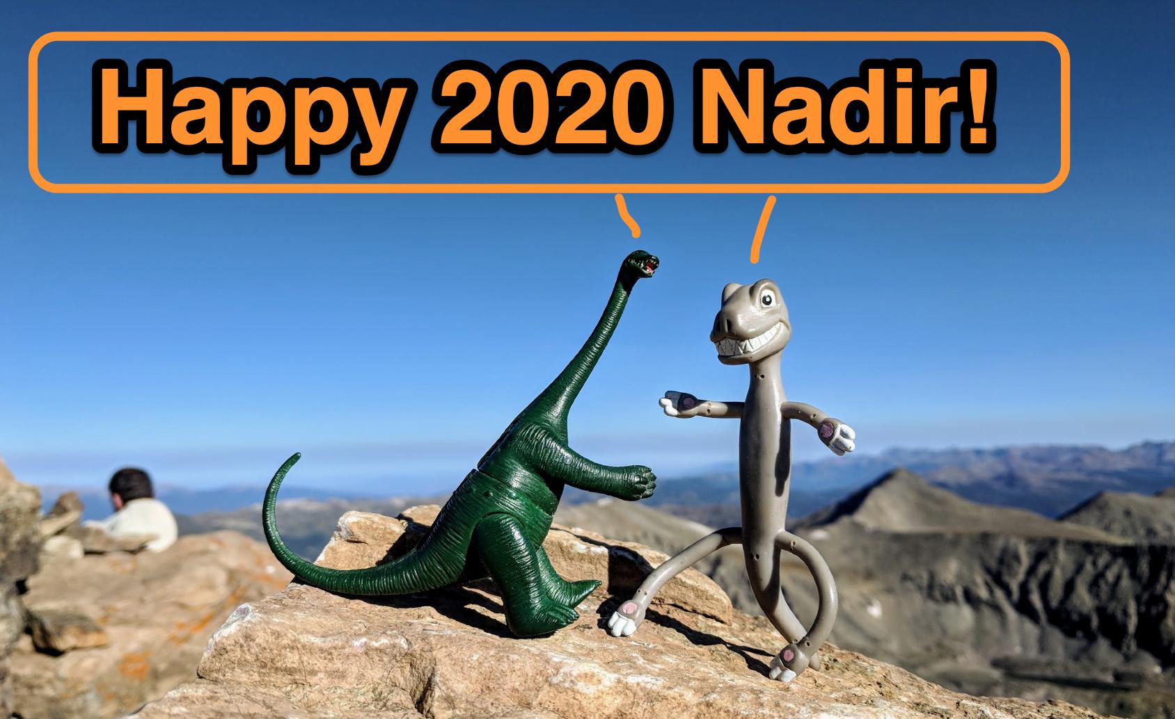 2020!